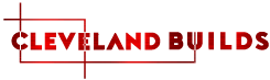 Cleveland Builds Logo